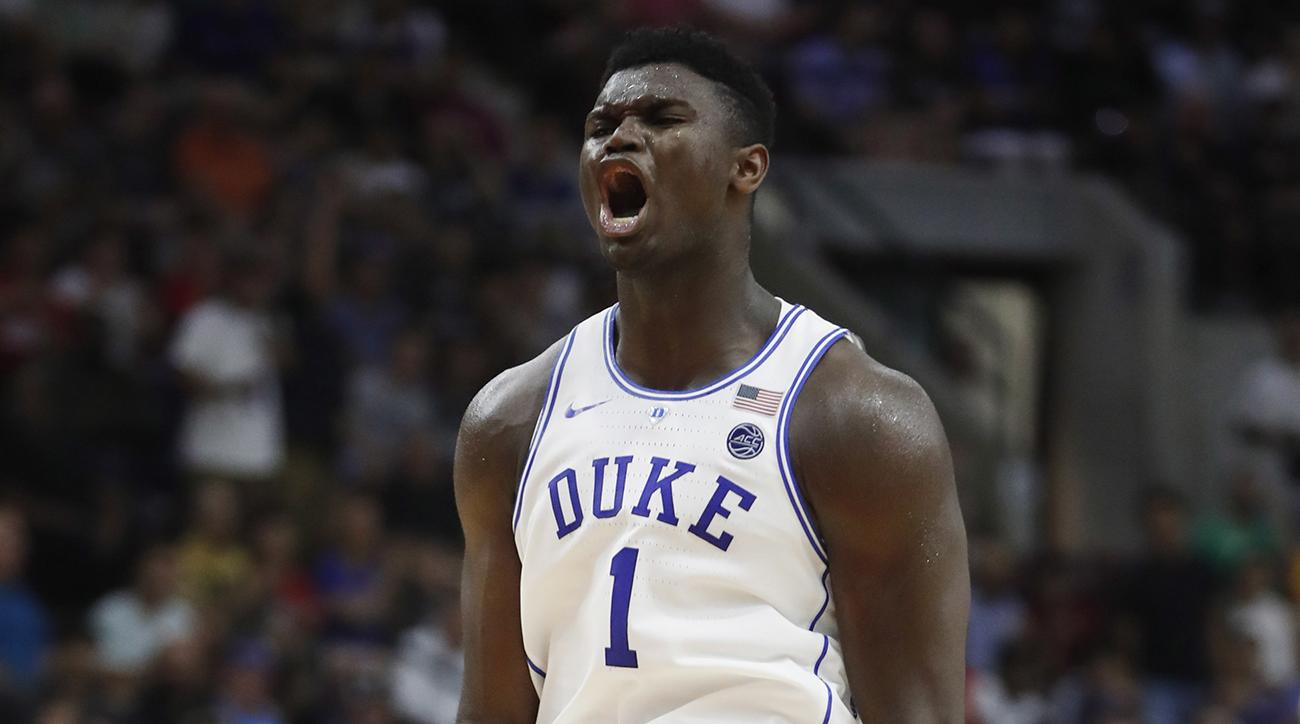 9be9010c8 Zion Williamson Has the Makings of a Signature Sneaker Star