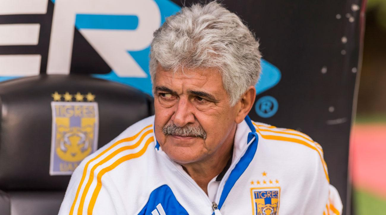 39ea4f821 Tuca Ferretti  Mexico national team hires coach to interim role