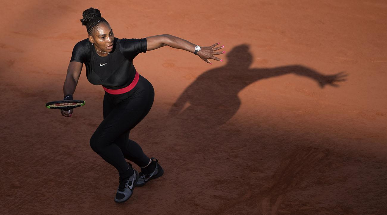 serena williams, french open, roland garros, French Tennis Federation, venus williams