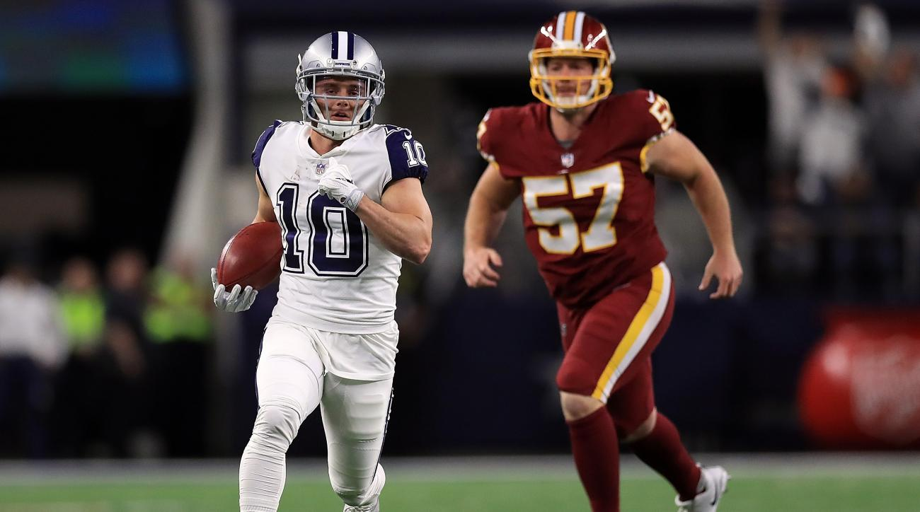 lowest price 679d9 8df7c Ryan Switzer traded again: Raiders send WR to Steelers | SI.com