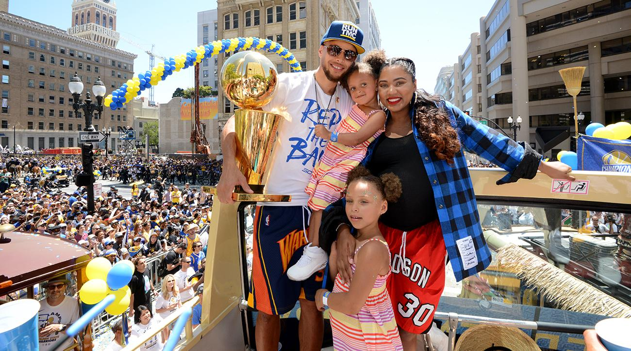 stephen curry, Ayesha Curry, warriors, golden state warrriors