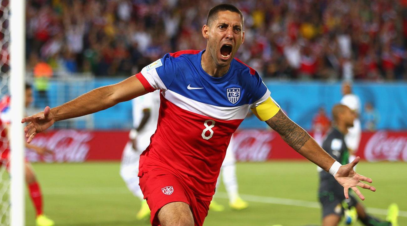 179dfa6a7ca Clint Dempsey  Retiring US Soccer star leaves unique legacy