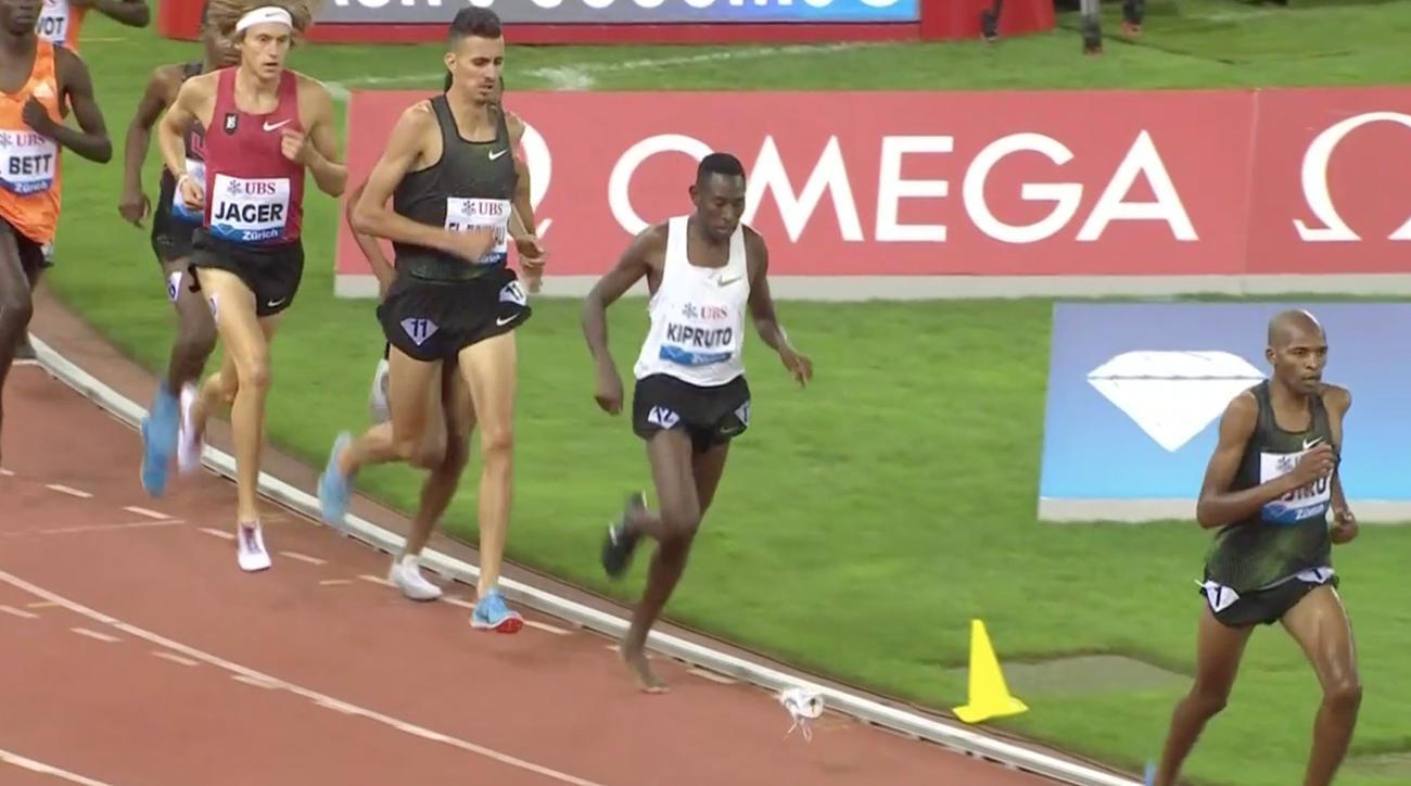 kenya, Diamond League 3000M steeplechase, Conseslus Kipruto win, Conseslus Kipruto