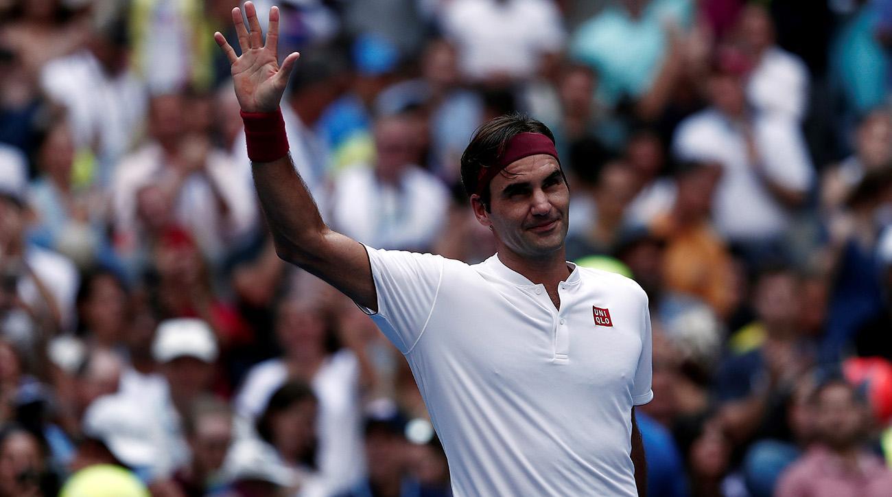 US Open 2018: Roger Federer v Nick Kyrgios