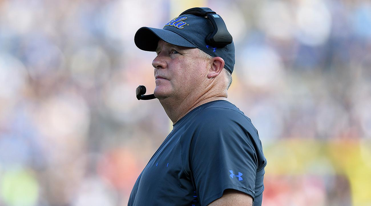 UCLA Chip Kelly