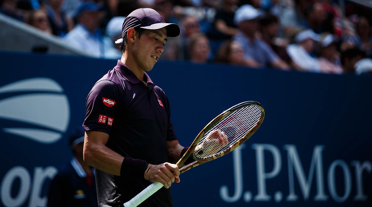 TENNIS: SEP 03 US Open