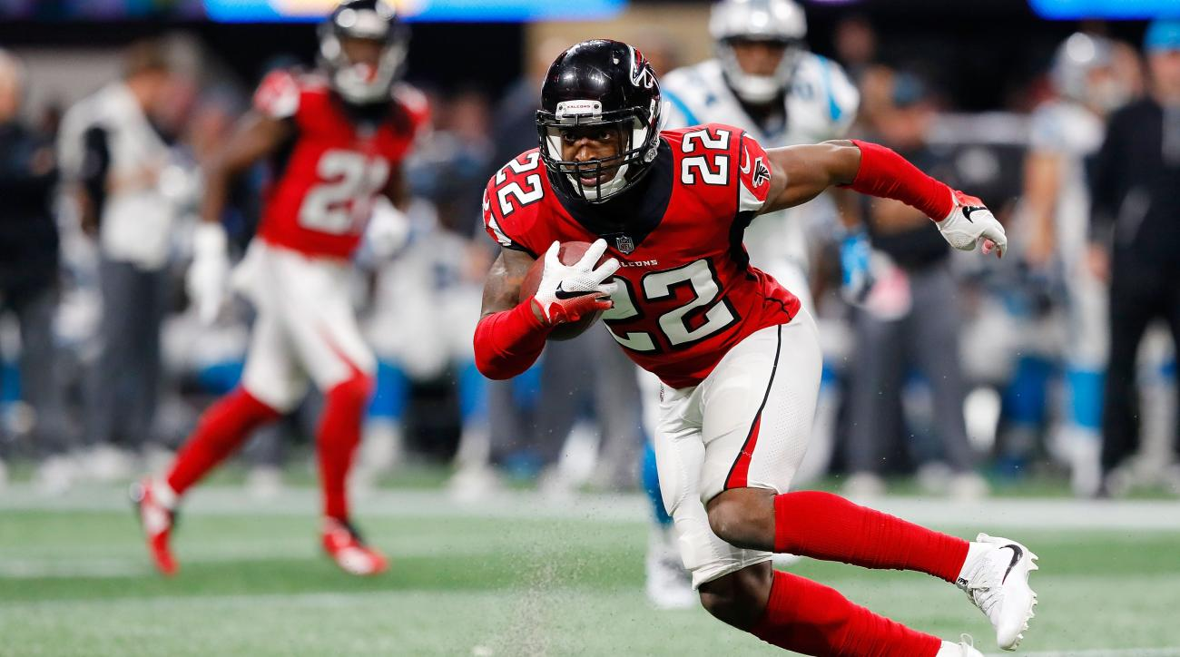 best website 04d5f 8e009 Keanu Neal injury news: Falcons safety out for season with ...