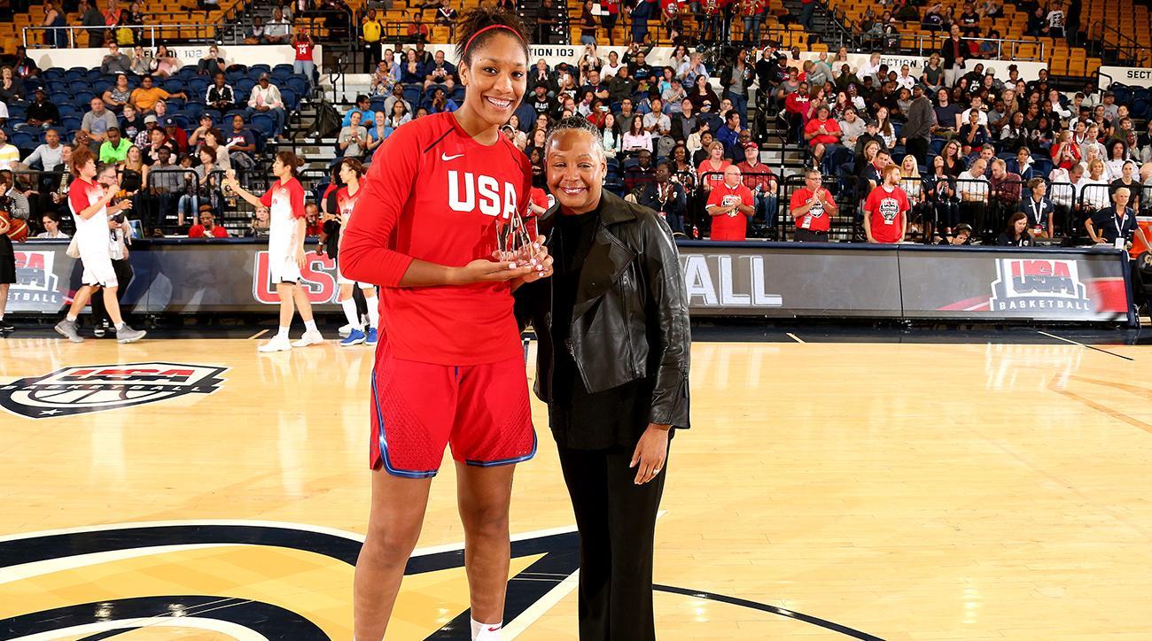 2018 USA Women's National Team Exhibition Game - USA v Japan