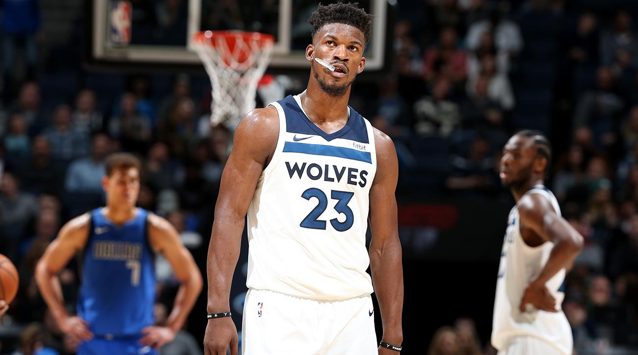 faeafd77f966 Jimmy Butler Trade Rumors  Examining Every Angle