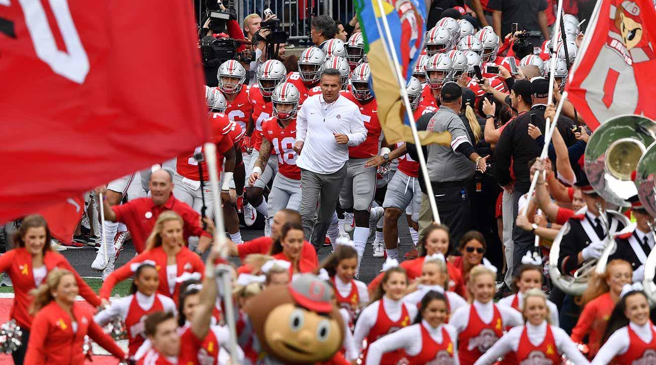 Urban Meyer returns for Ohio State vs. Tulane: Buckeyes fans react