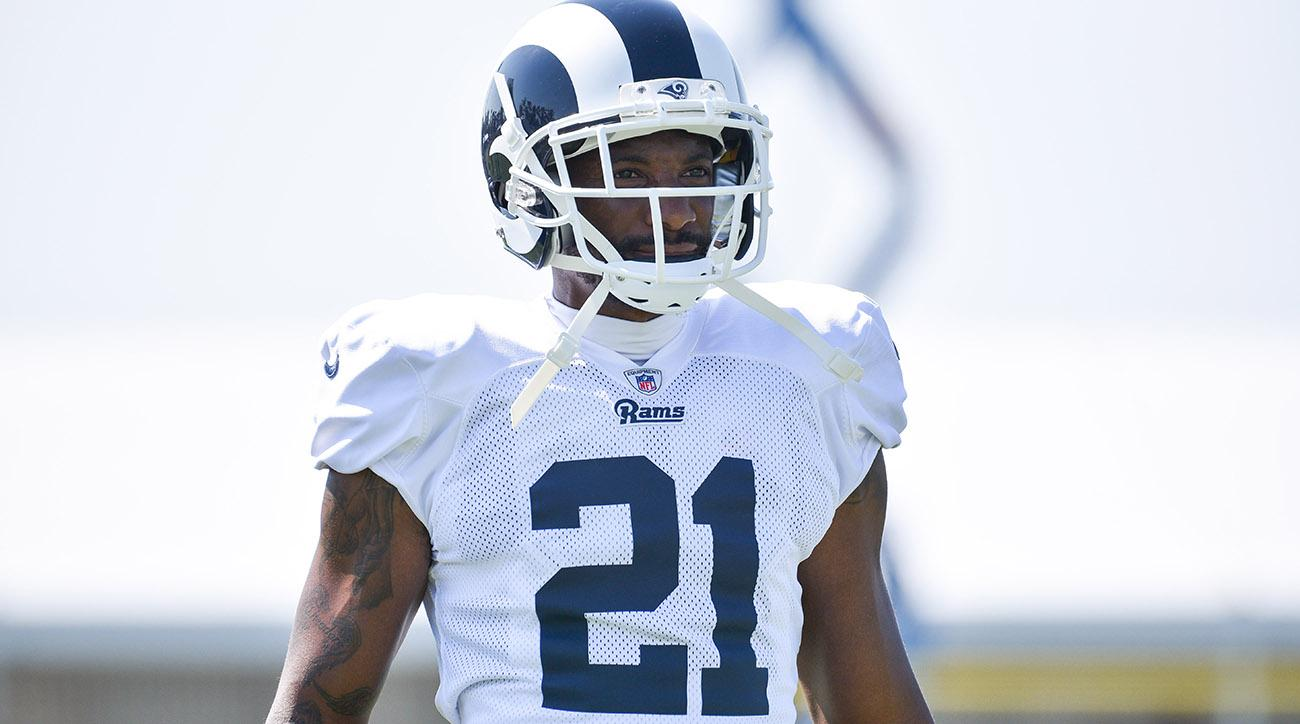 Rams CB Aqib Talib could need ankle surgery