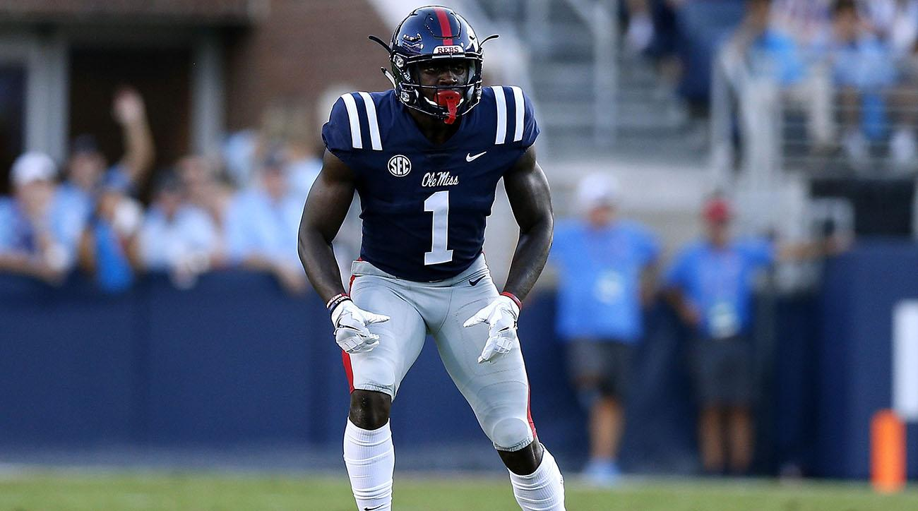 on sale 25904 30589 Ole Miss vs LSU live stream: Watch online, TV channel, game ...