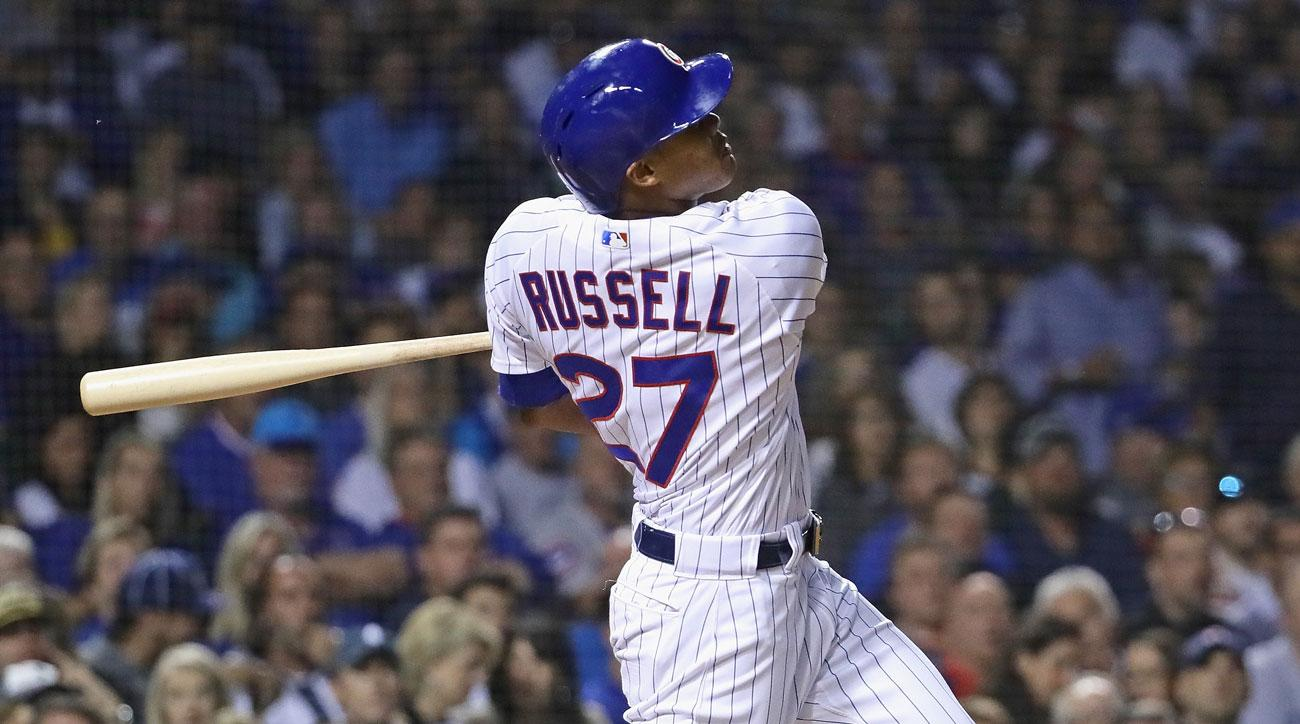 Addison Russell's ex-wife ready to speak to investigators