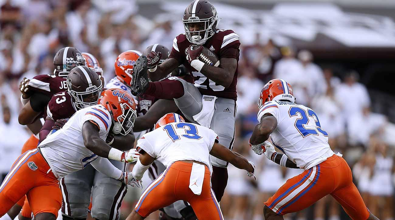 Florida vs. Mississippi State final score: Dan Mullen wins in Starkville return