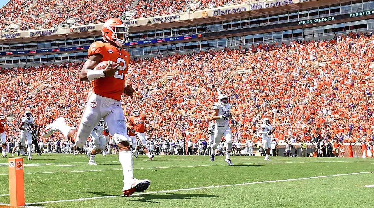 Kelly Bryant transfer: Would QB return to Clemson after redshirt announcement?