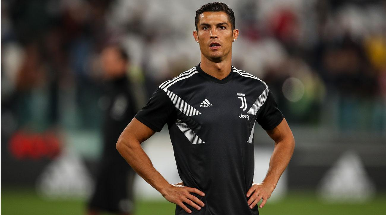 Cristiano Ronaldo has been accused of rape in a case dating back to 2009