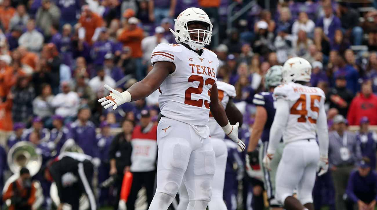 Texas vs Oklahoma, Clay Helton, Scott Frost | College football mailbag questions