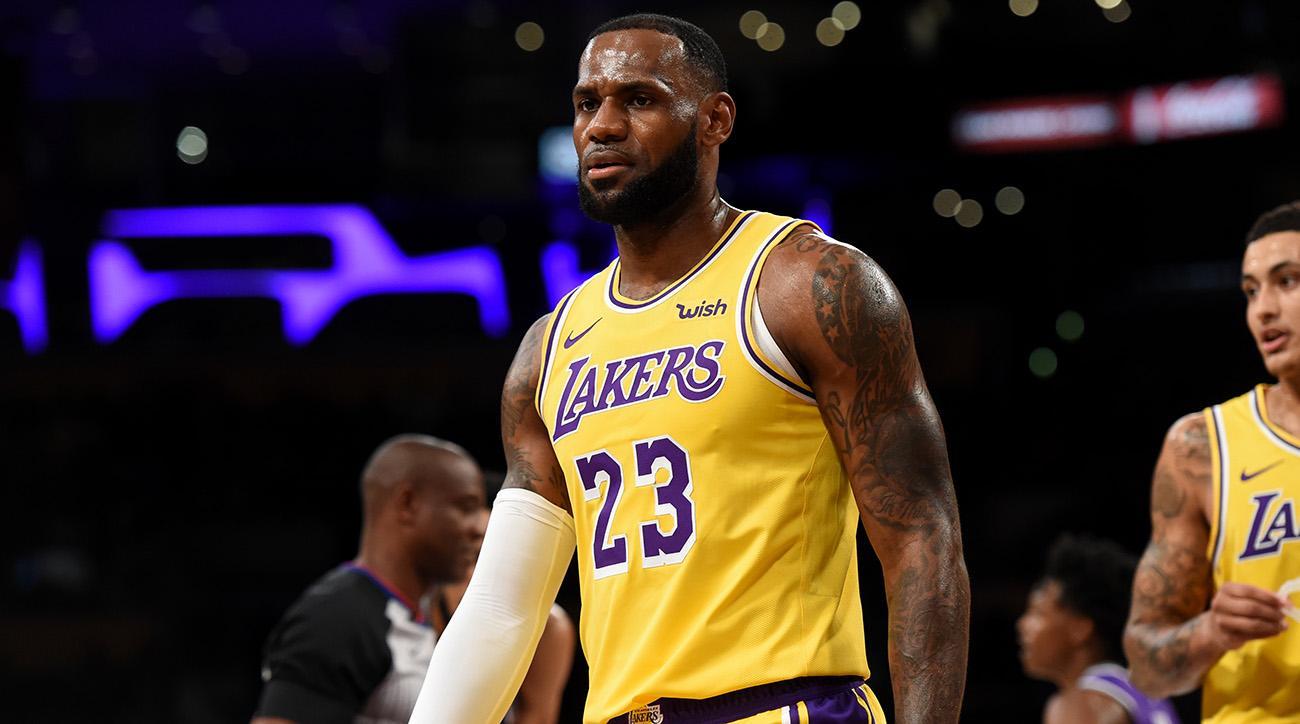 f0d5d312d10e LeBron James and the Lakers big problem