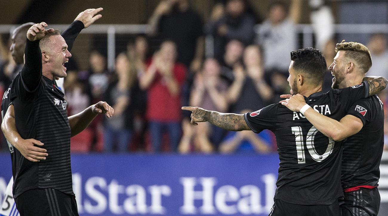 Wayne Rooney scores again as D.C. United tops Chicago Fire  cd591cc03