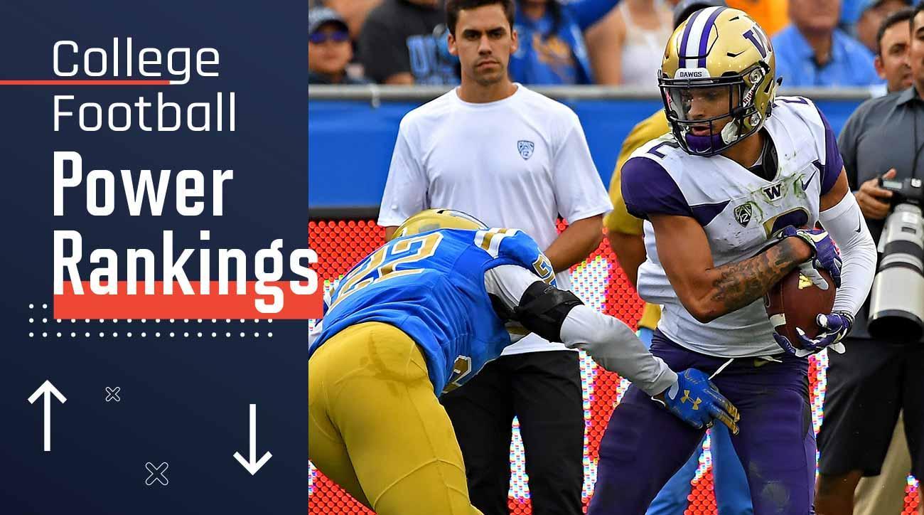 Week 7 College Football Power Rankings  Big 12 7058014aa