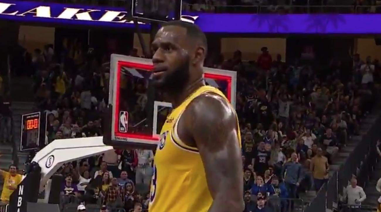 LeBron James: 'My 14 and 11 year olds drink wine'