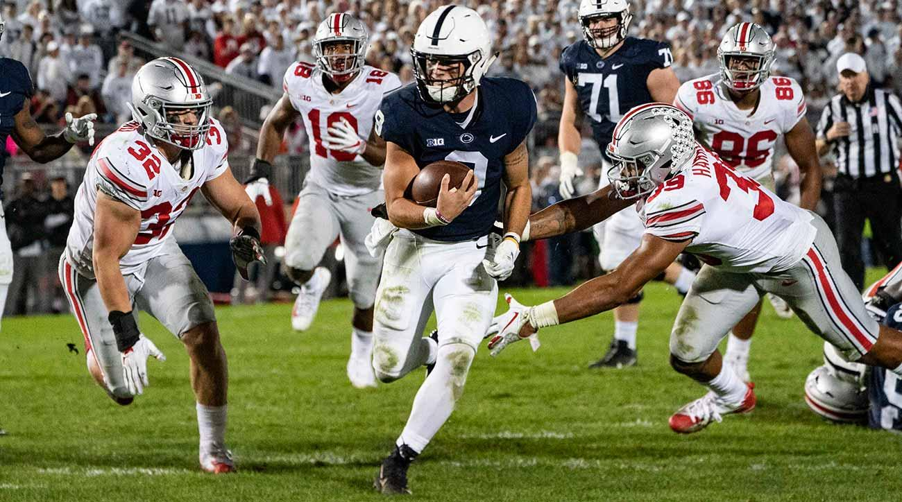 College Football Playoff: Big Ten's chances at two teams | mailbag