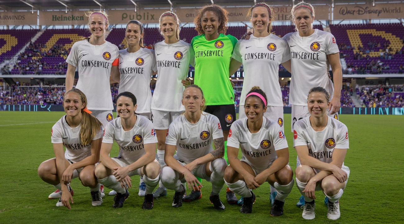 NWSL's Utah Royals just finished their first season as a franchise.