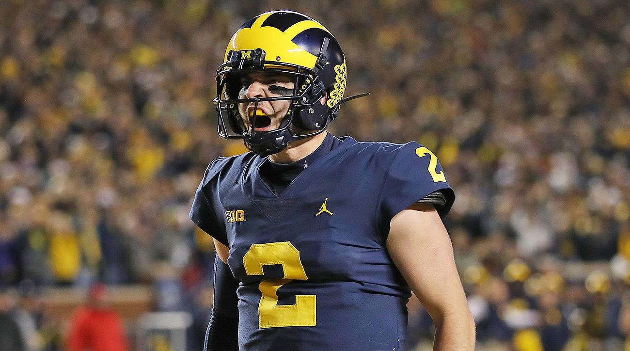 697c178774b Michigan vs. Michigan State Preview: Can Wolverines Cover vs. Spartans for  First Time in a Decade?