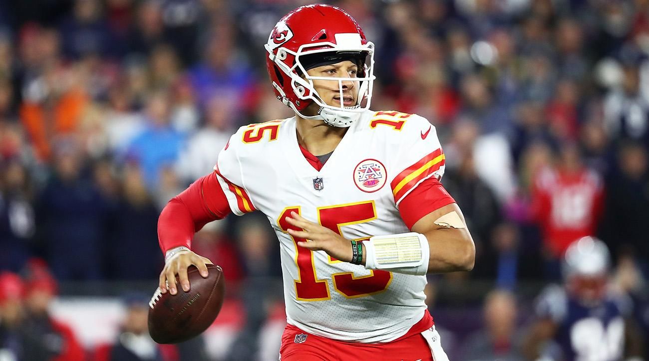 chiefs, patriots, patrick mahomes, tom brady, kansas city chiefs, new england patriots