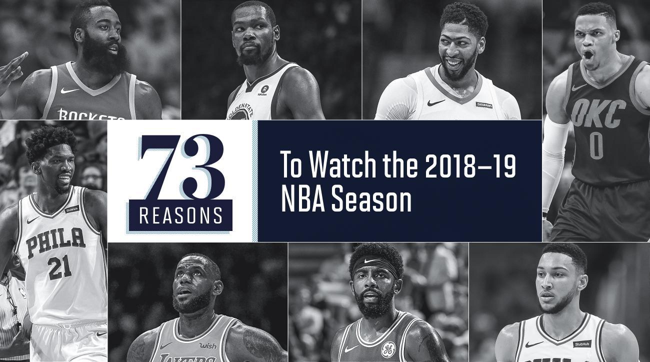 73 Reasons