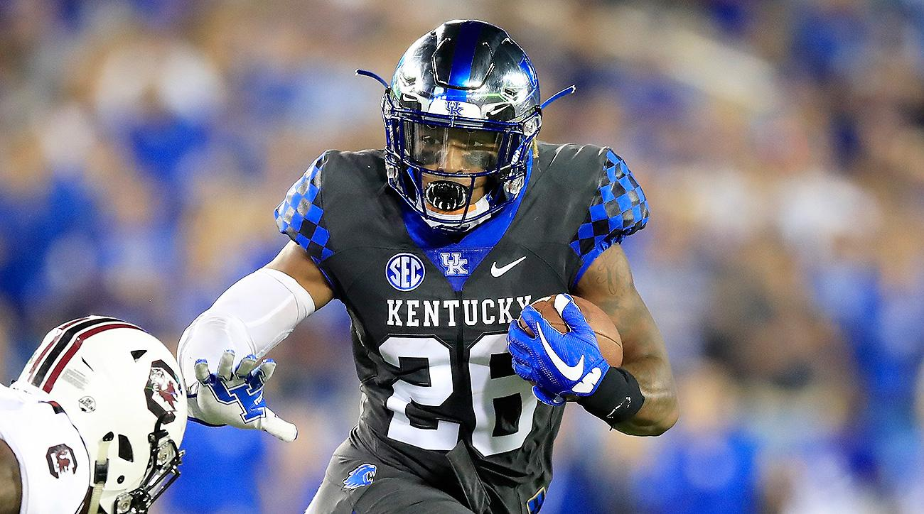 Kentucky Benny Snell