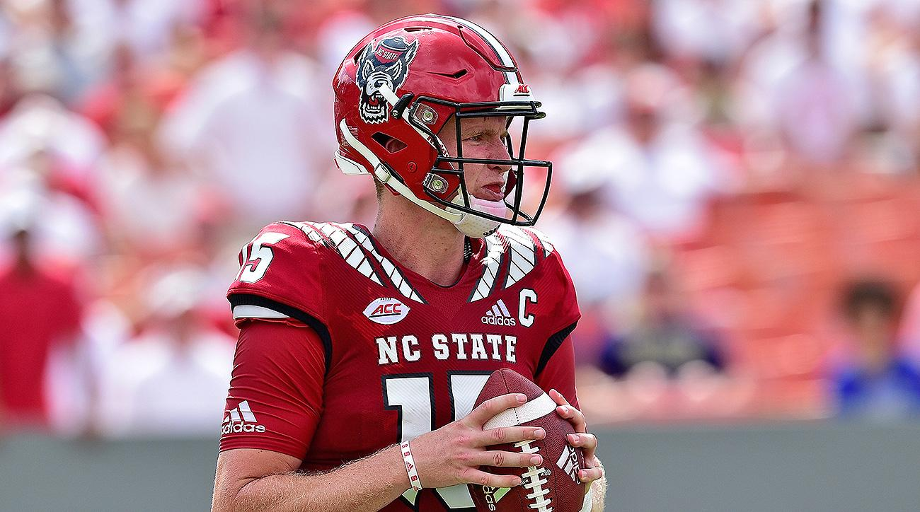 41e221500 NC State s Beleaguered History Looms Over Pivotal Showdown With Clemson