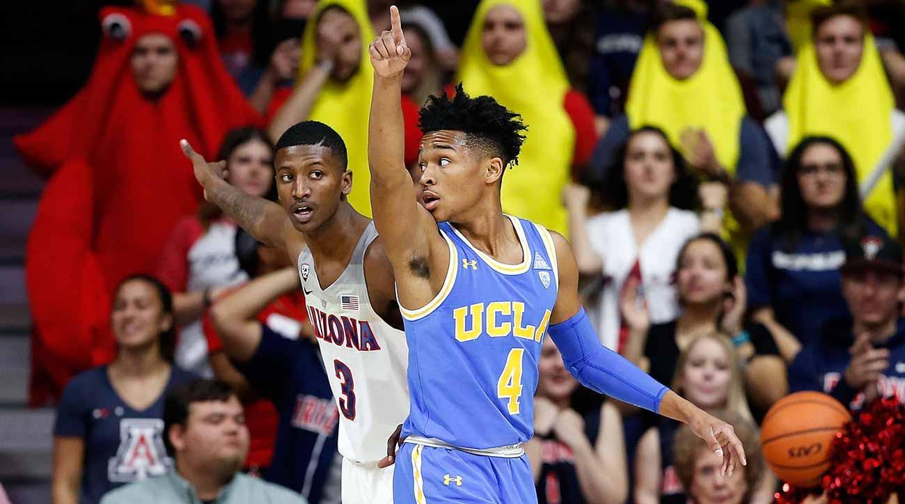 Pac-12 basketball season preview: Arizona, Oregon, UCLA picks and predictions