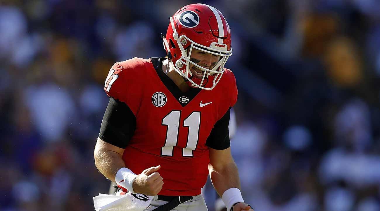 College football picks Week 9: Georgia vs. Florida, Penn State vs. Iowa expert predictions