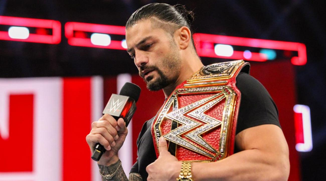 WWE wrestling news: Roman Reigns diagnosis forces big change