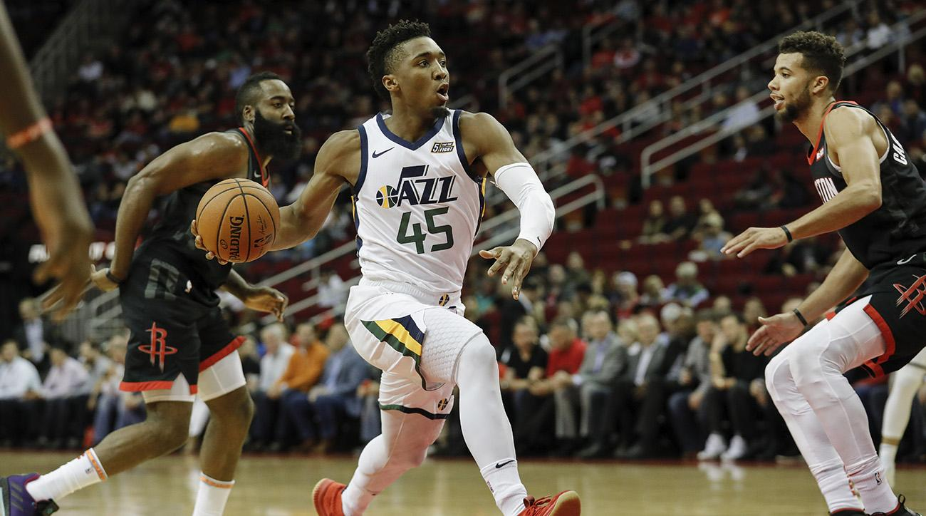 fc46c70db5a9 The Jazz s Future Hinges on Donovan Mitchell s Transformation