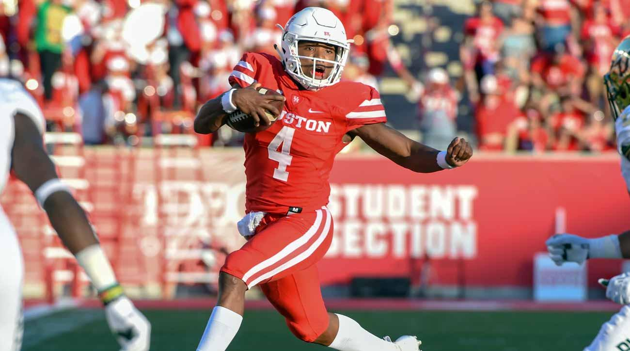 Heisman Trophy watch: Tua Tagovailoa, Kyler Murray, D'Eriq King