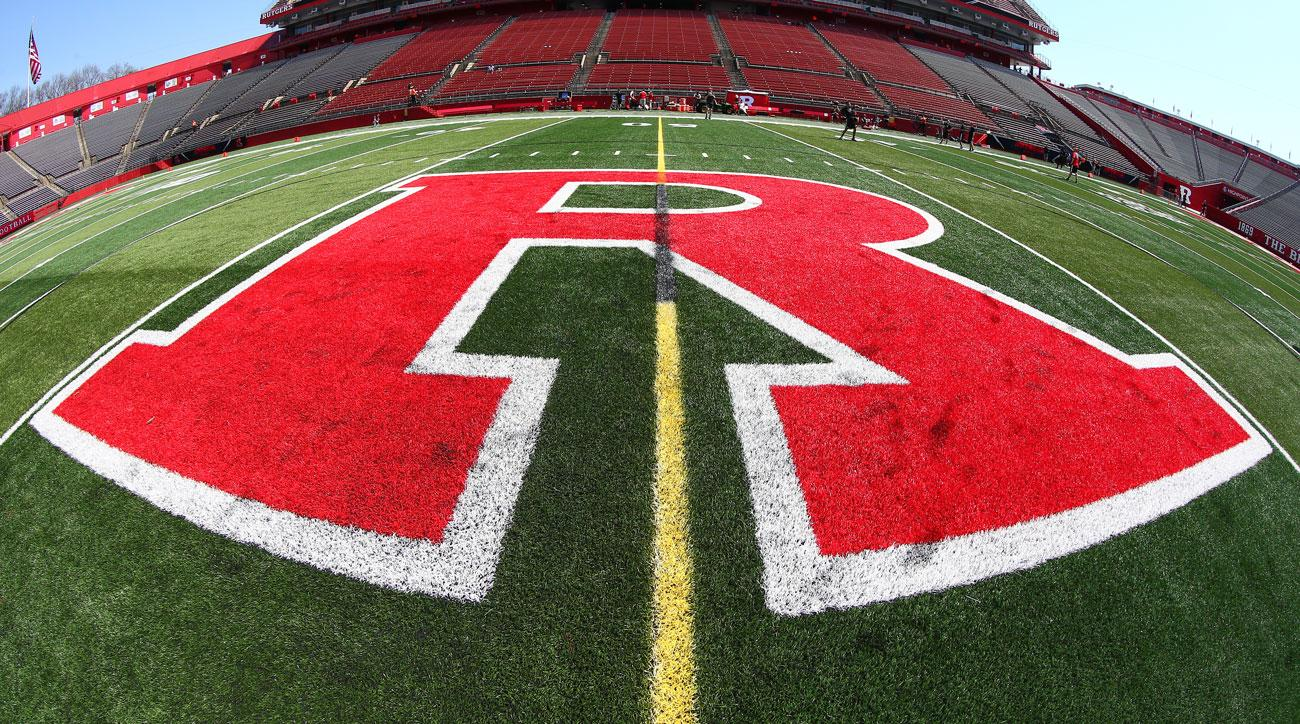 Rutgers football player charged in alleged murder plot