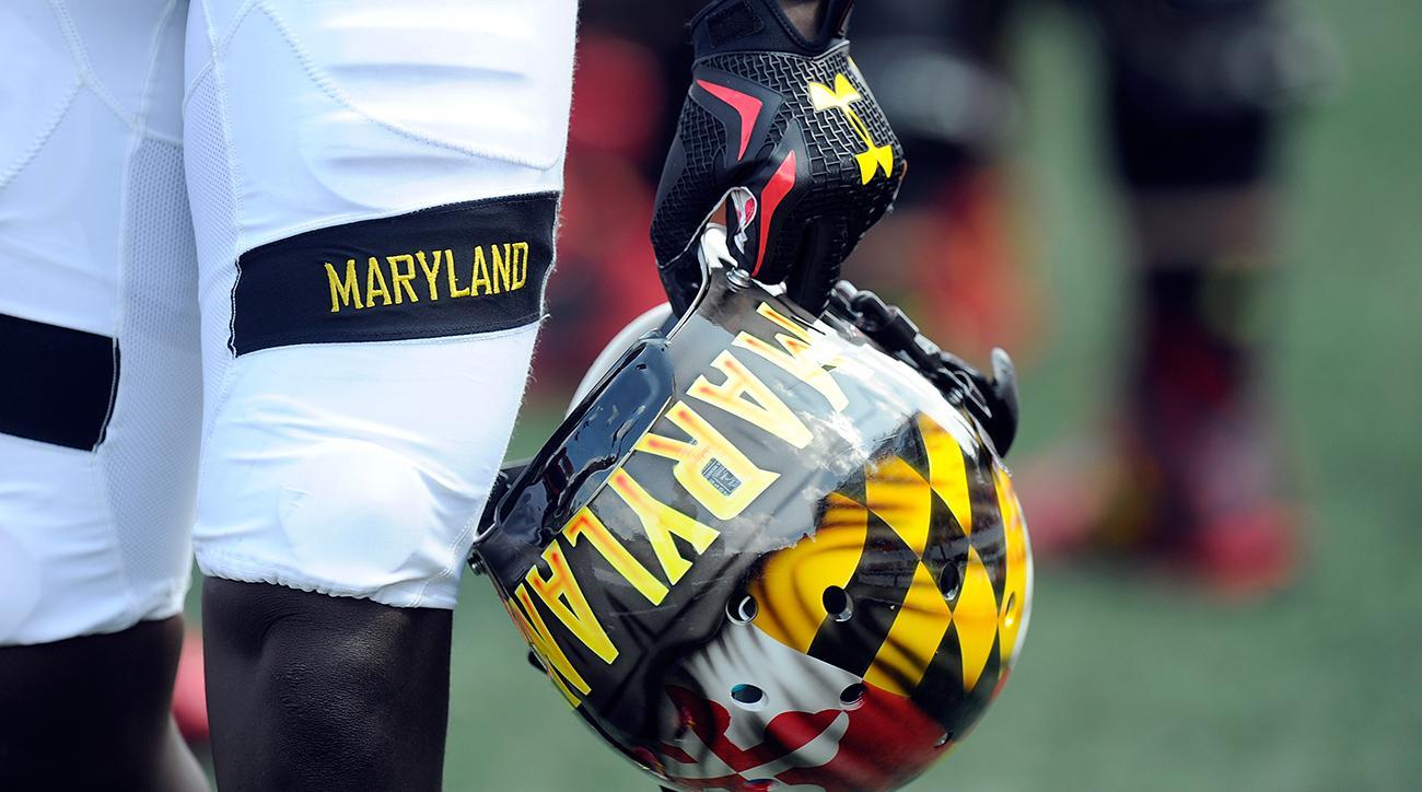 Richmond v Maryland