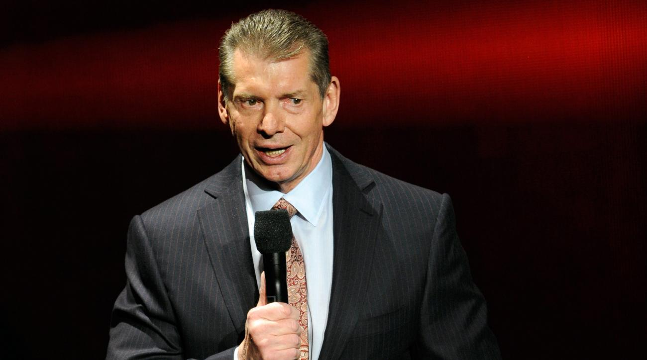 WWE wrestling news: Vince McMahon's Saudi Arabia decision, more