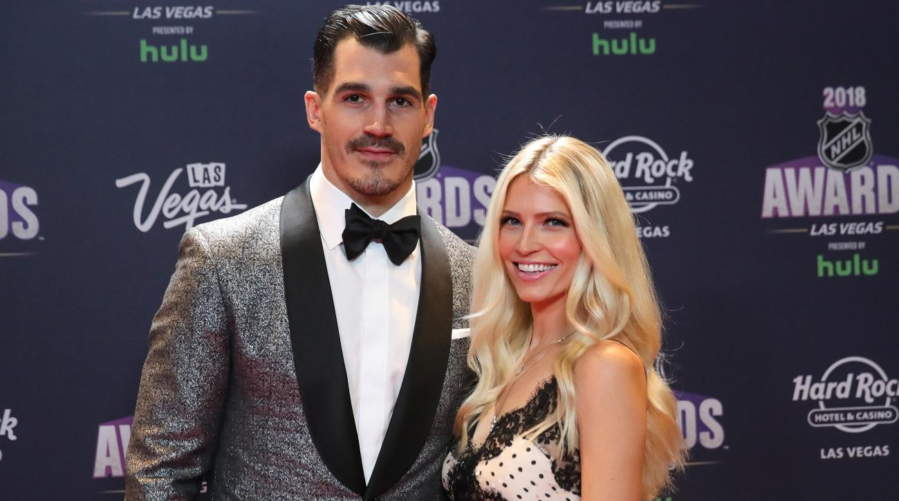 2018 NHL Awards - Arrivals