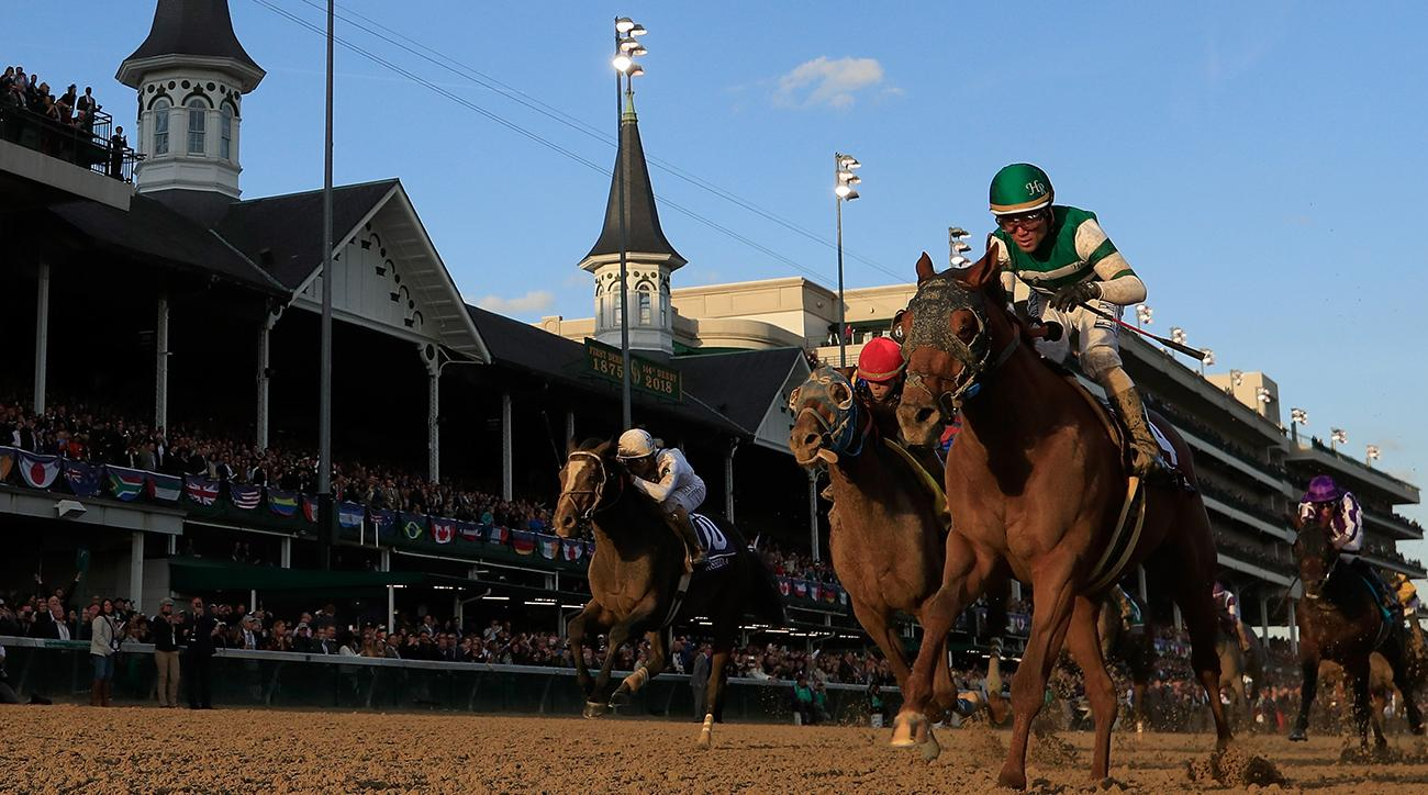 Churchill Downs, breeders cup, Michael Wells-Rody