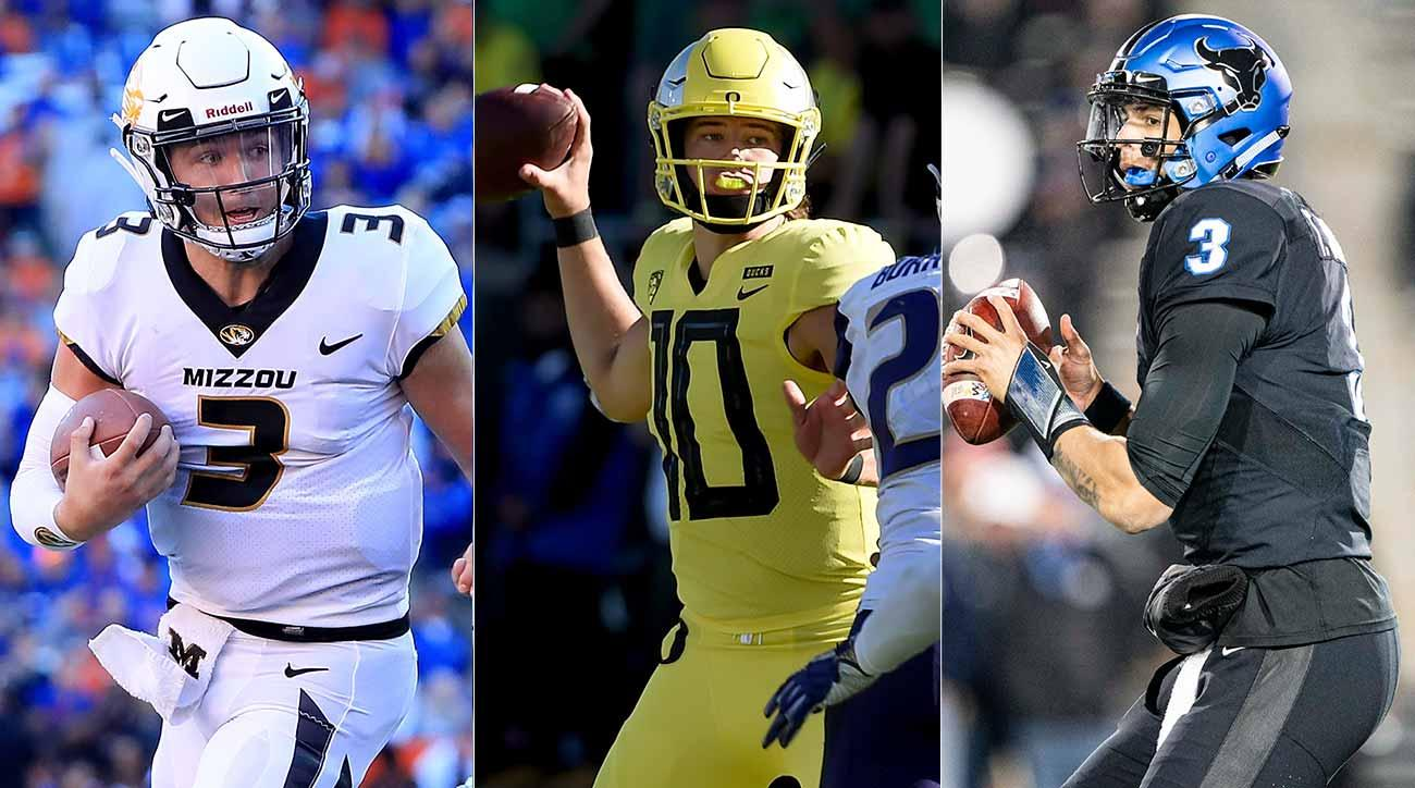 2019 NFL draft: Top quarterback prospects and their college football schedules