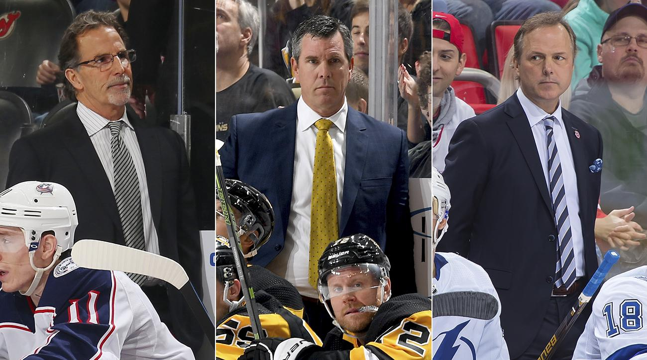 db7fdc526f6 How have NHL interim coaches fared in the last 10 years