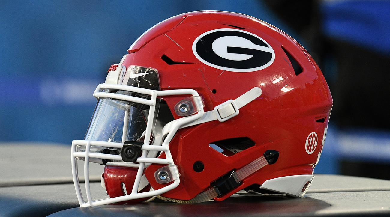 georgia football, georgia, kentucky