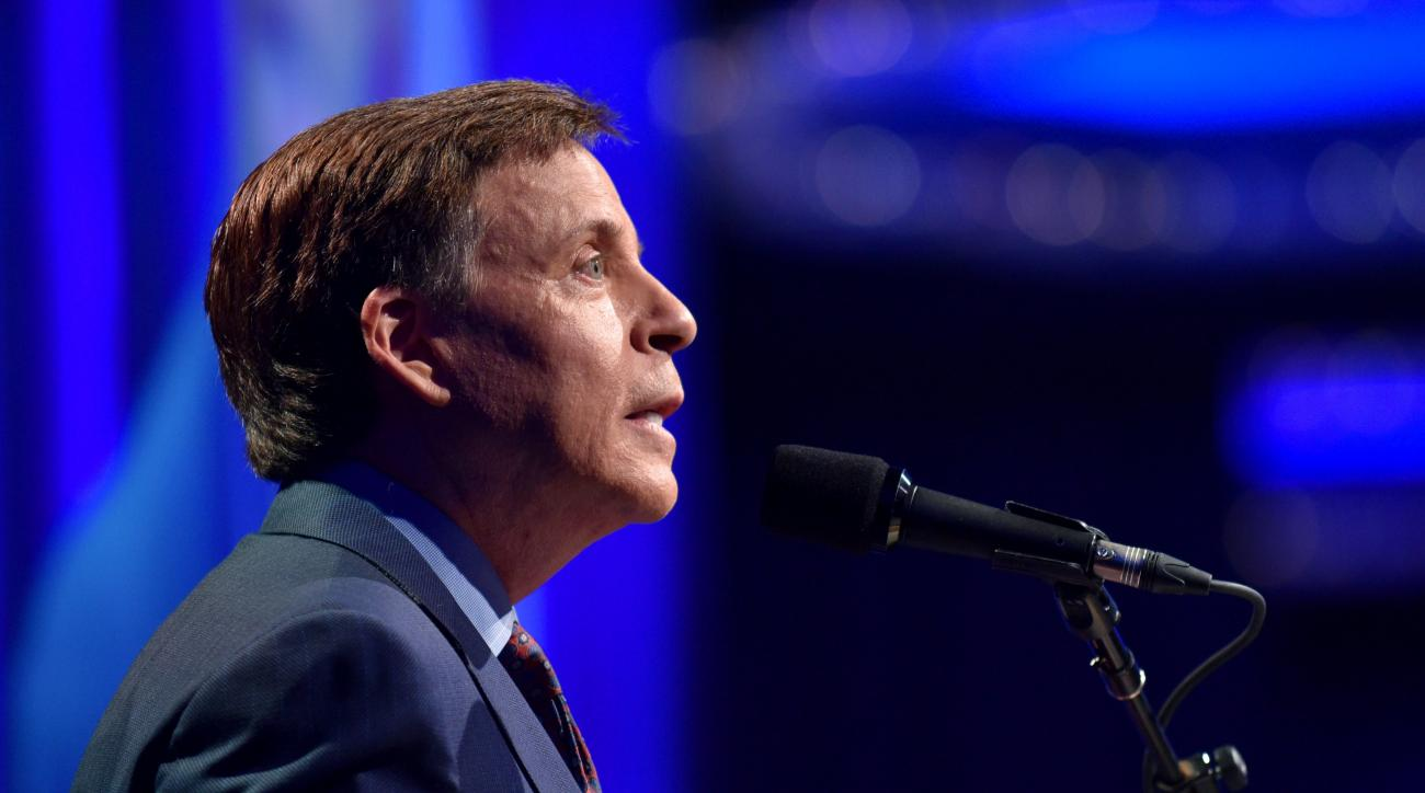 Bob Costas Concussion Legacy Foundation education