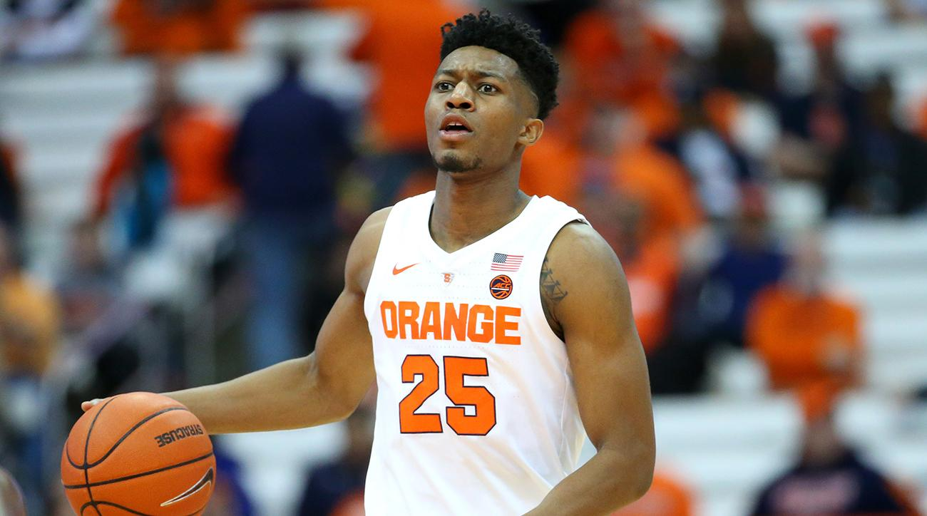 College Basketball Syracuse Vs Morehead State A Prime Under Bet