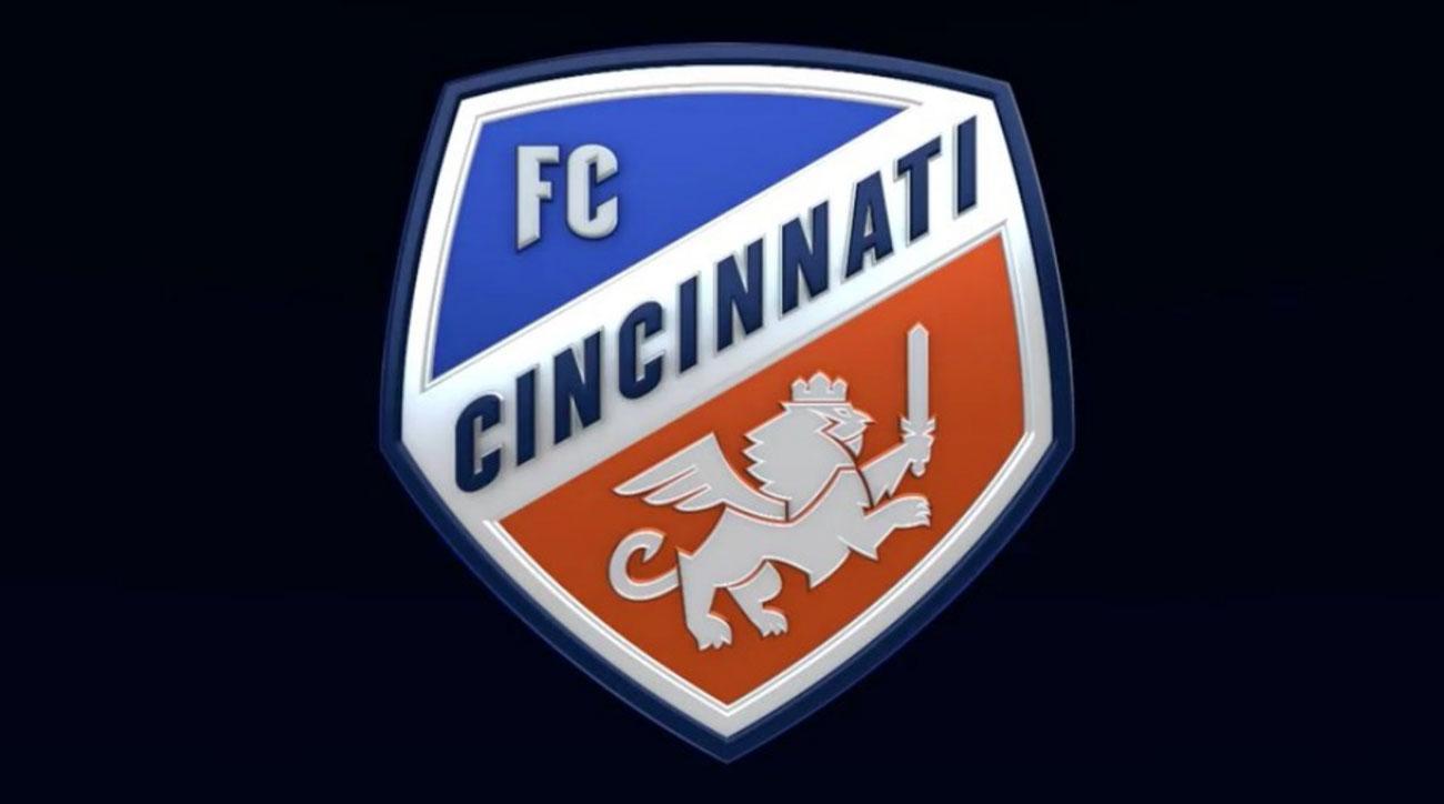 FC Cincinnati will start play in MLS next season
