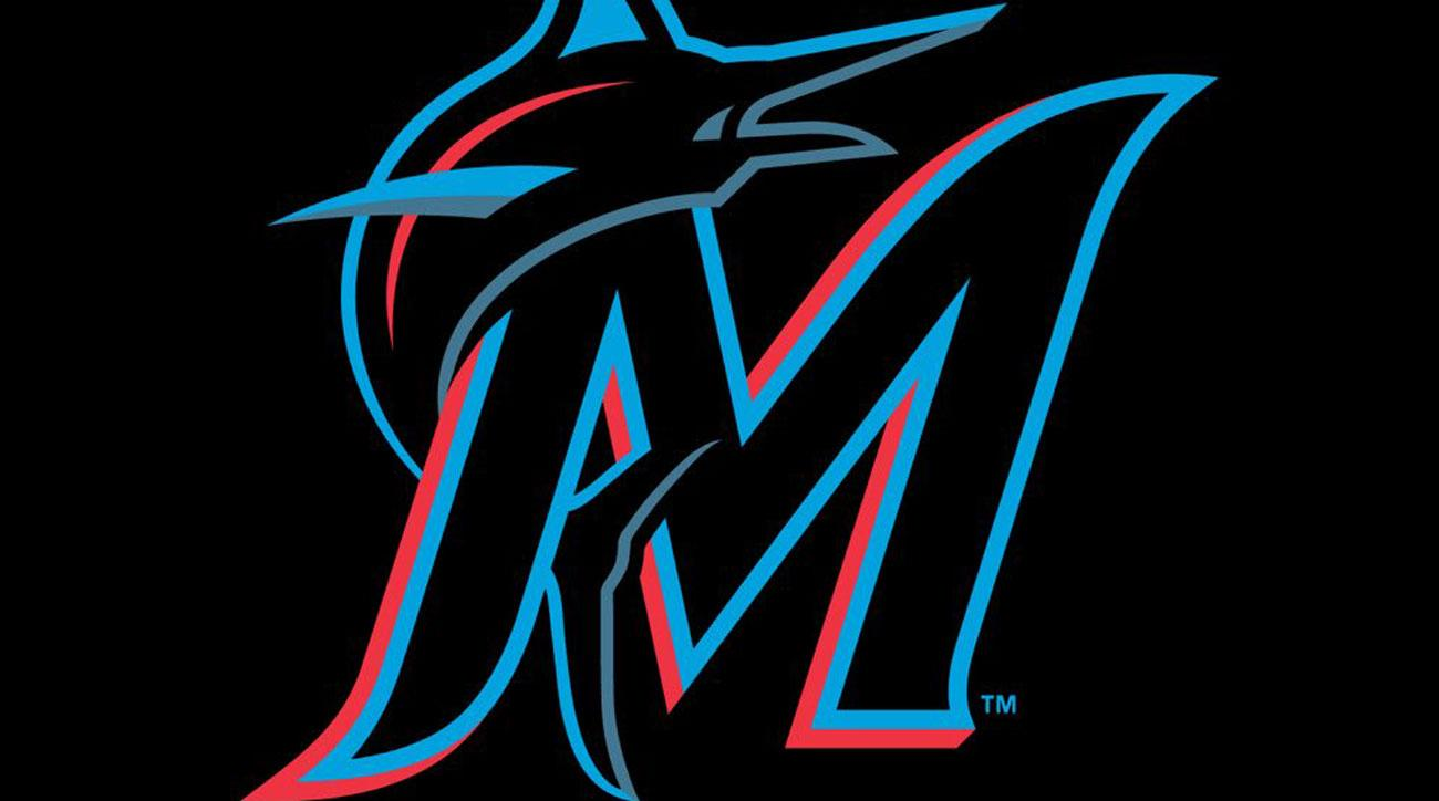 Image result for marlins new logo