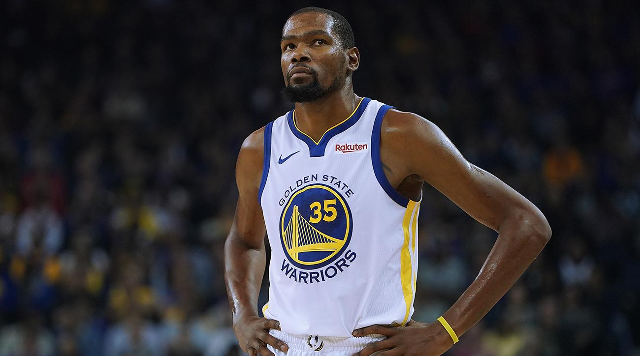 The Case for Kevin Durant to Join the Lakers b1c2f232d